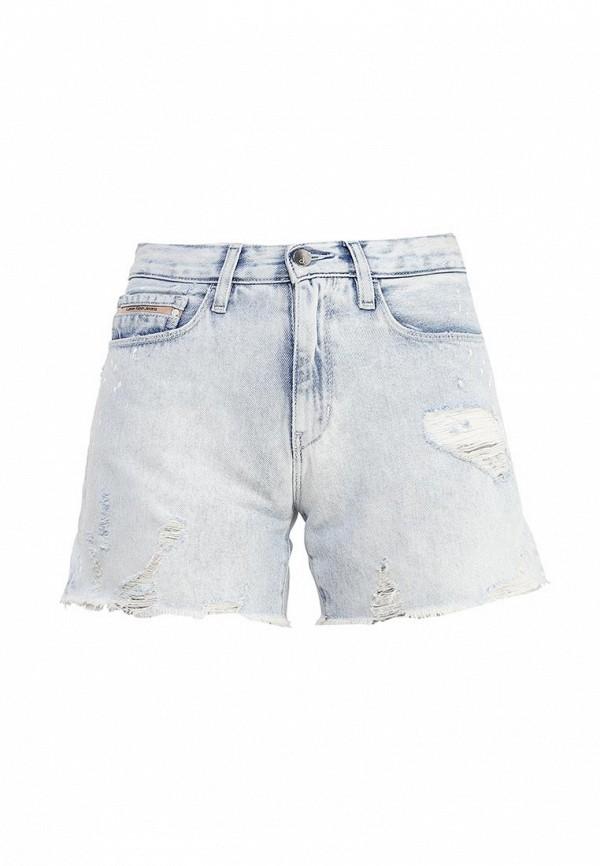 Шорты джинсовые Calvin Klein Jeans J20J204963