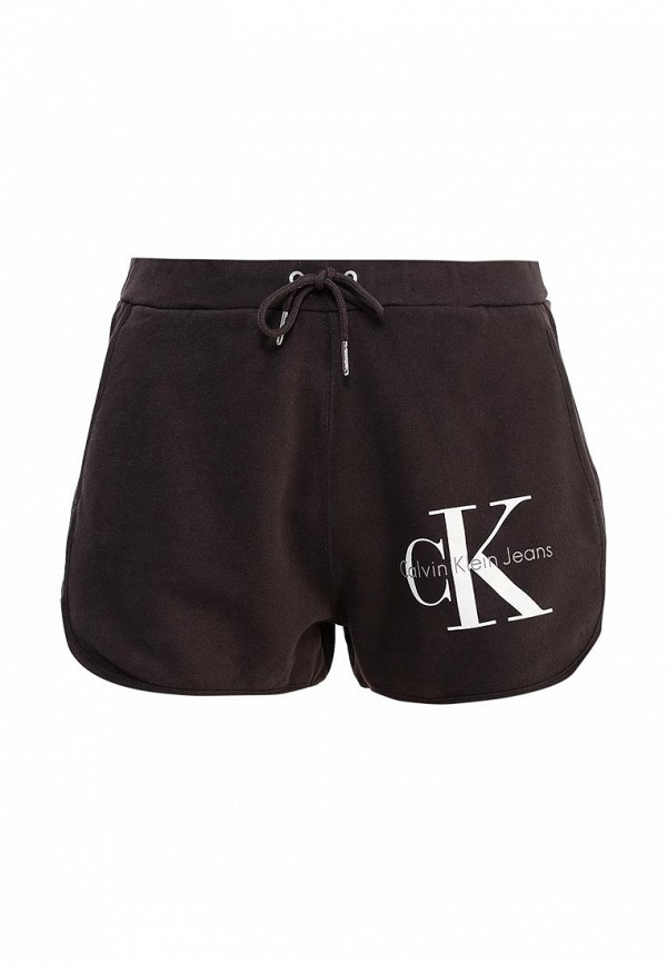 Шорты спортивные Calvin Klein Jeans J20J205121