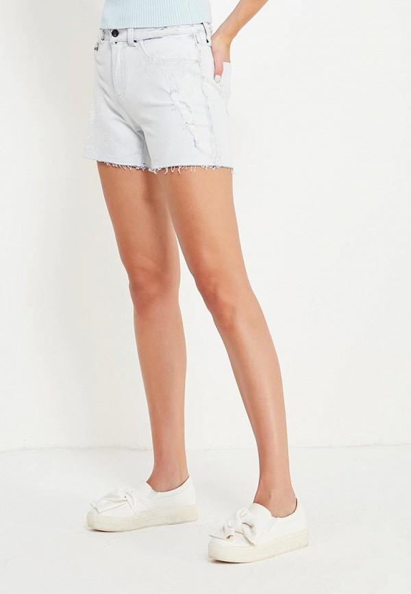 Шорты джинсовые Calvin Klein Jeans Calvin Klein Jeans CA939EWQQN67