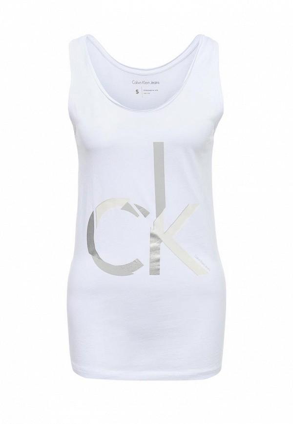 Майка Calvin Klein Jeans J20J205056