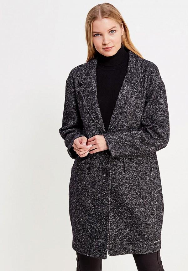 где купить  Пальто Calvin Klein Jeans Calvin Klein Jeans CA939EWUHL96  по лучшей цене