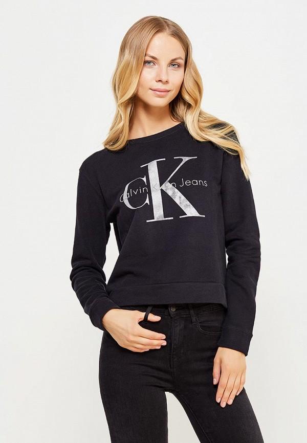 Свитшот Calvin Klein Jeans Calvin Klein Jeans CA939EWUHM05