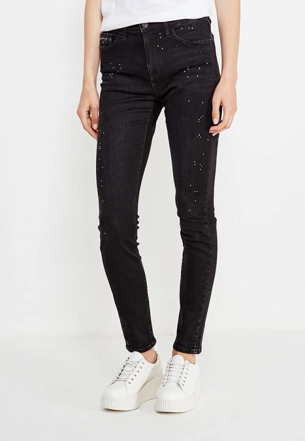 где купить Джинсы Calvin Klein Jeans Calvin Klein Jeans CA939EWUHM28 по лучшей цене