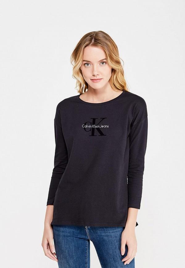 Лонгслив Calvin Klein Jeans Calvin Klein Jeans CA939EWUHM57
