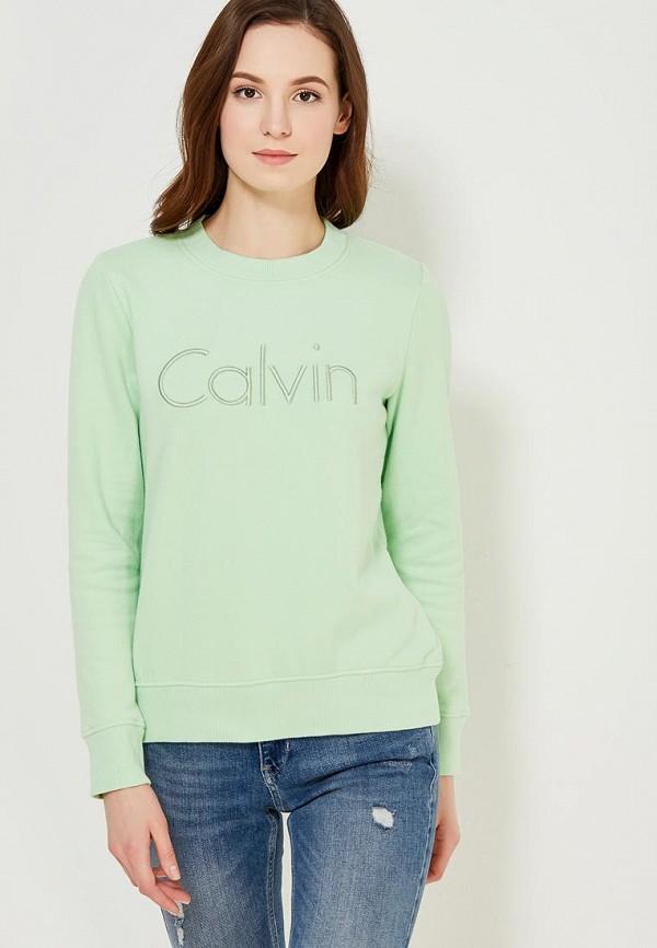 Свитшот Calvin Klein Jeans Calvin Klein Jeans CA939EWZJS33