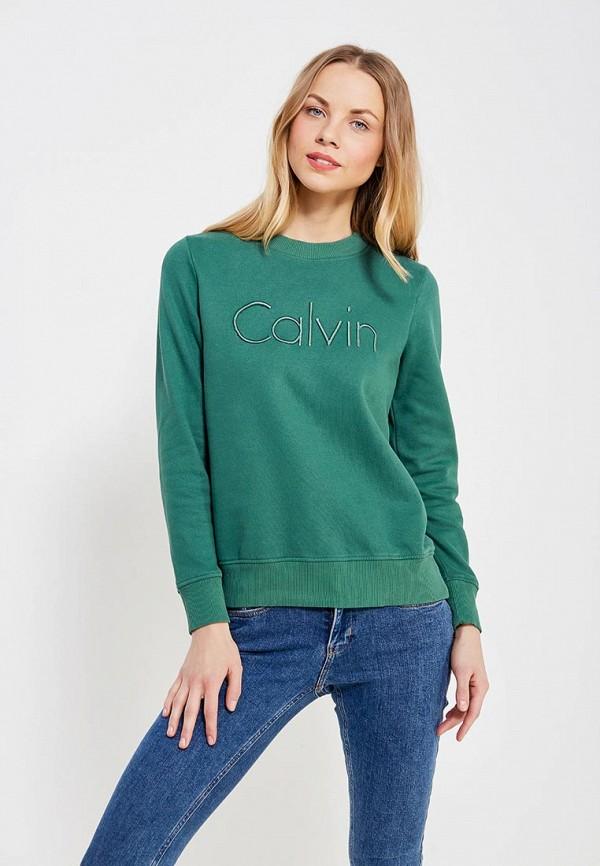 Свитшот Calvin Klein Jeans Calvin Klein Jeans CA939EWZJS34