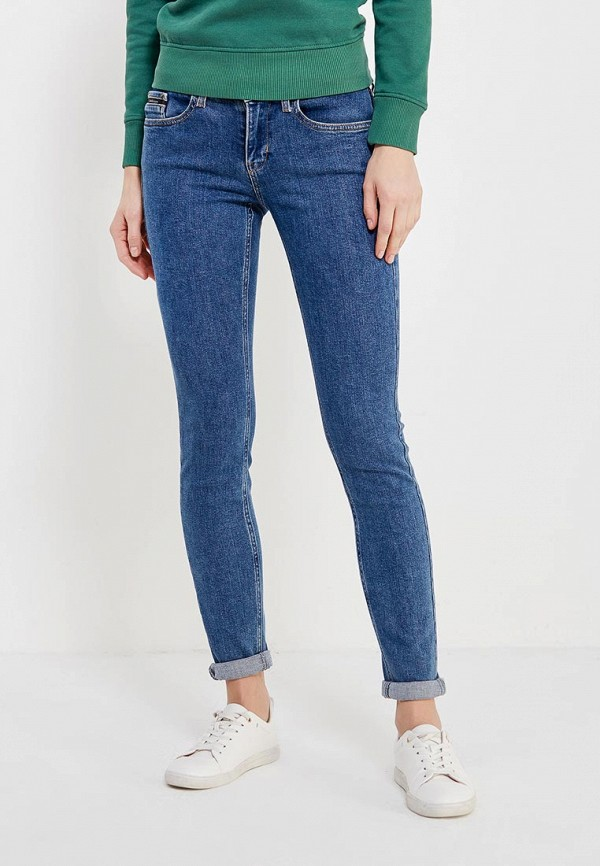 Джинсы Calvin Klein Jeans Calvin Klein Jeans CA939EWZJS86 джинсы calvin klein jeans calvin klein jeans ca939emuhl30 page 2