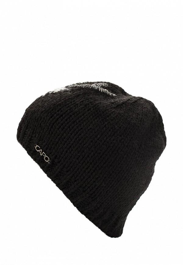 Шапка CAPO 161-405