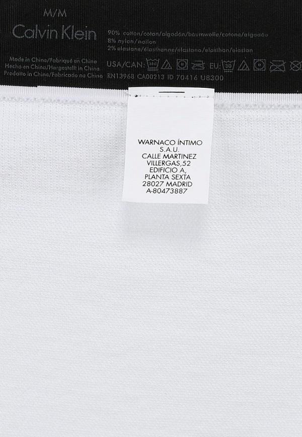 Мужские трусы Calvin Klein Underwear U8300A: изображение 6