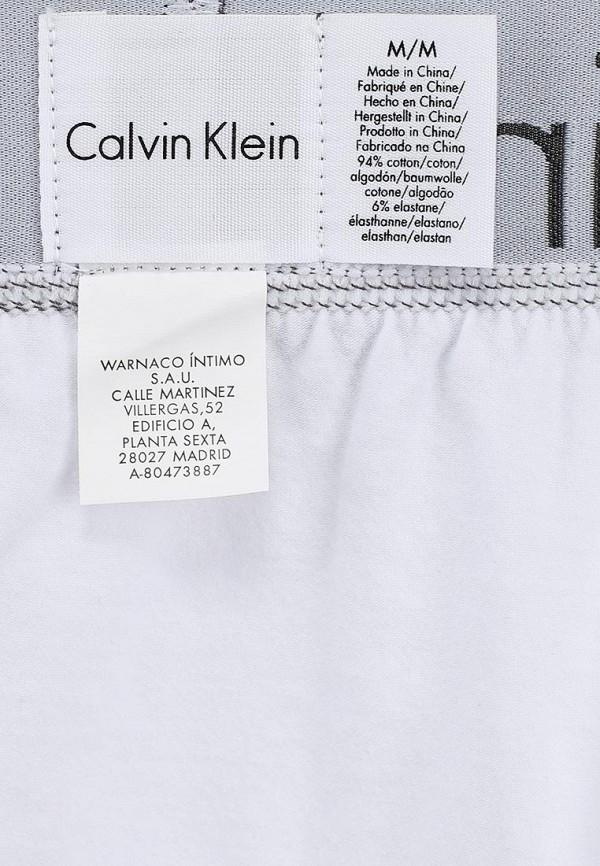 Мужские трусы Calvin Klein Underwear U2781A: изображение 6