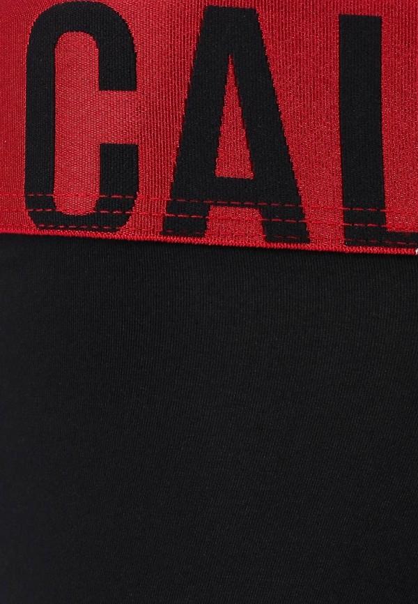 Мужские трусы Calvin Klein Underwear U8316A: изображение 3