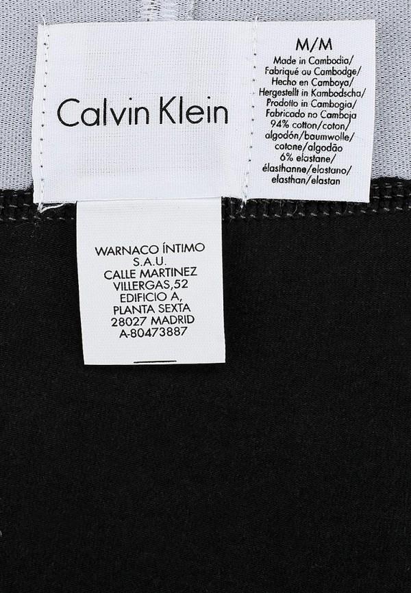 Мужские трусы Calvin Klein Underwear U2781A: изображение 2