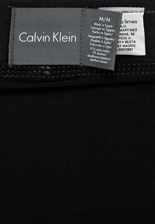 Мужские трусы Calvin Klein Underwear U2782A: изображение 3