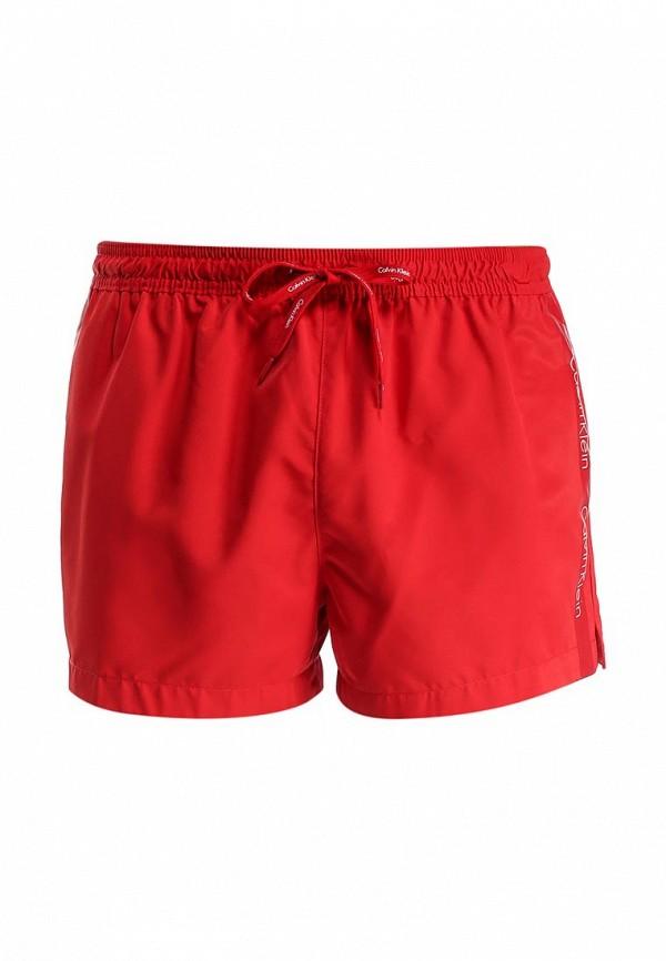Мужские шорты для плавания Calvin Klein Underwear K9MN000104: изображение 1