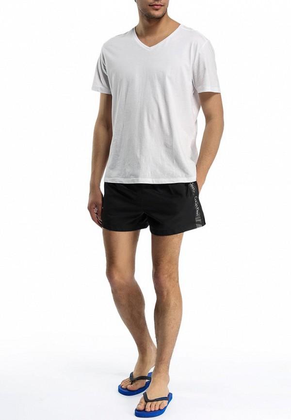 Мужские шорты для плавания Calvin Klein Underwear K9MN000104: изображение 3
