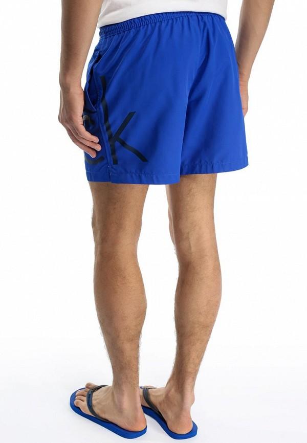 Мужские шорты для плавания Calvin Klein Underwear K9MN000208: изображение 4