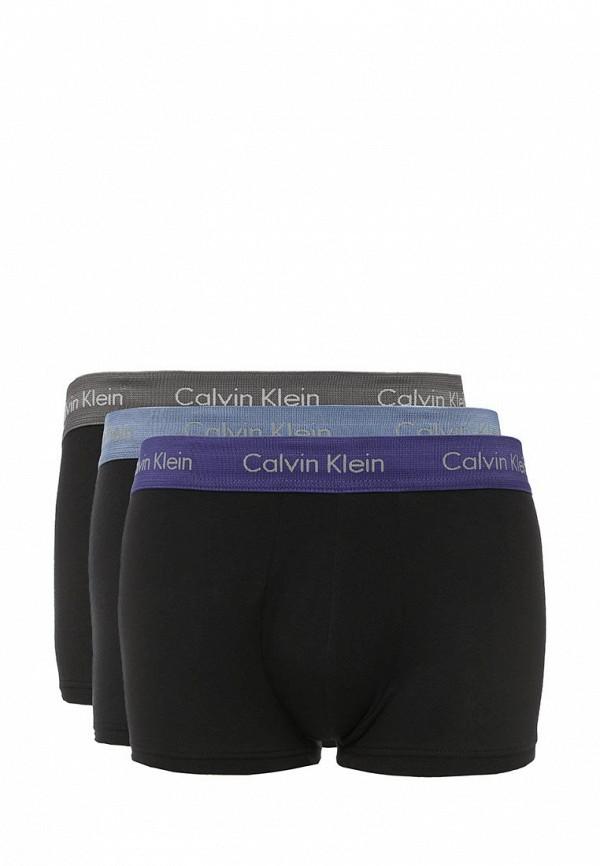 Мужские трусы Calvin Klein Underwear 0000U2664G: изображение 5