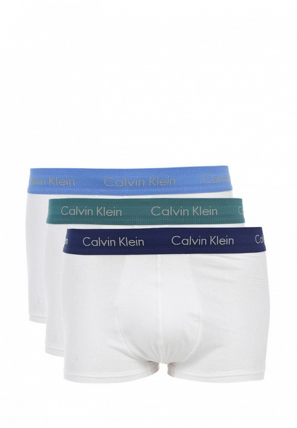 Мужские трусы Calvin Klein Underwear 0000U2664G: изображение 1
