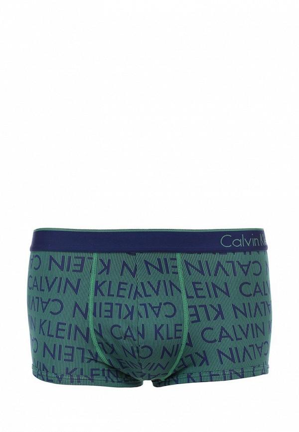 Мужские трусы Calvin Klein Underwear 0000U8516A: изображение 1