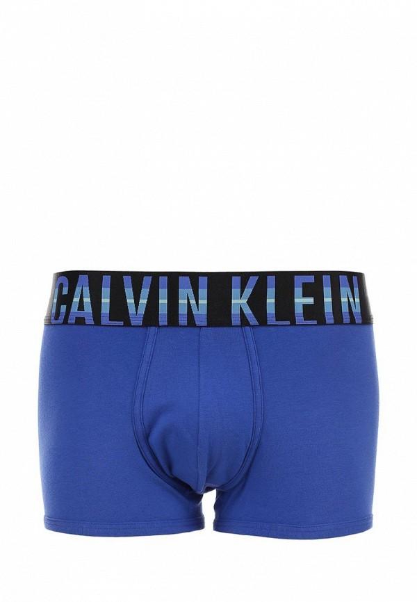Мужские трусы Calvin Klein Underwear 000NU9954A: изображение 1