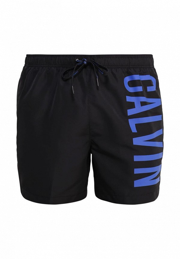 Мужские шорты для плавания Calvin Klein Underwear K9MK014010: изображение 1