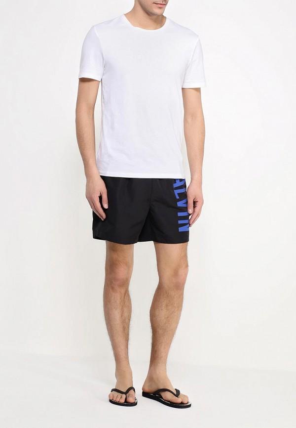 Мужские шорты для плавания Calvin Klein Underwear K9MK014010: изображение 2