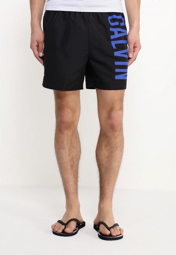 Мужские шорты для плавания Calvin Klein Underwear K9MK014010: изображение 3