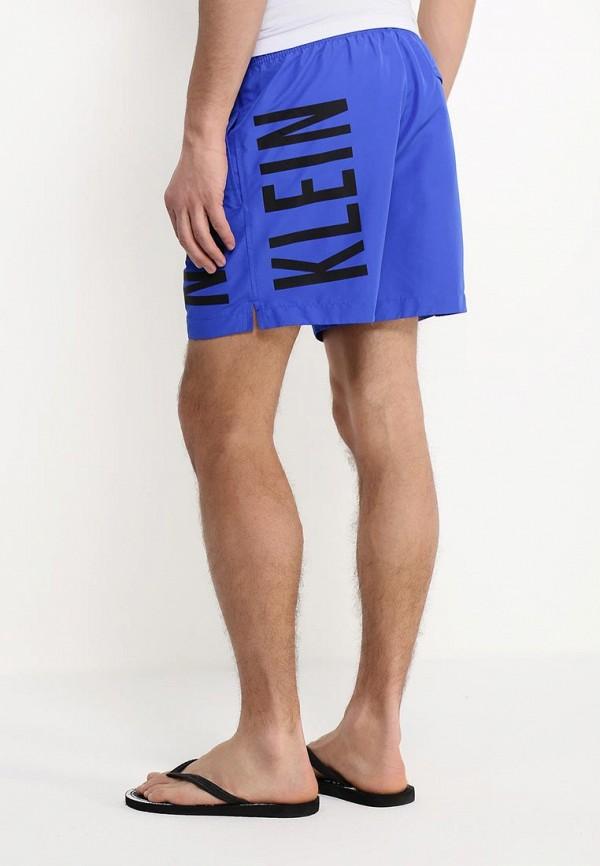 Мужские шорты для плавания Calvin Klein Underwear K9MK014010: изображение 4