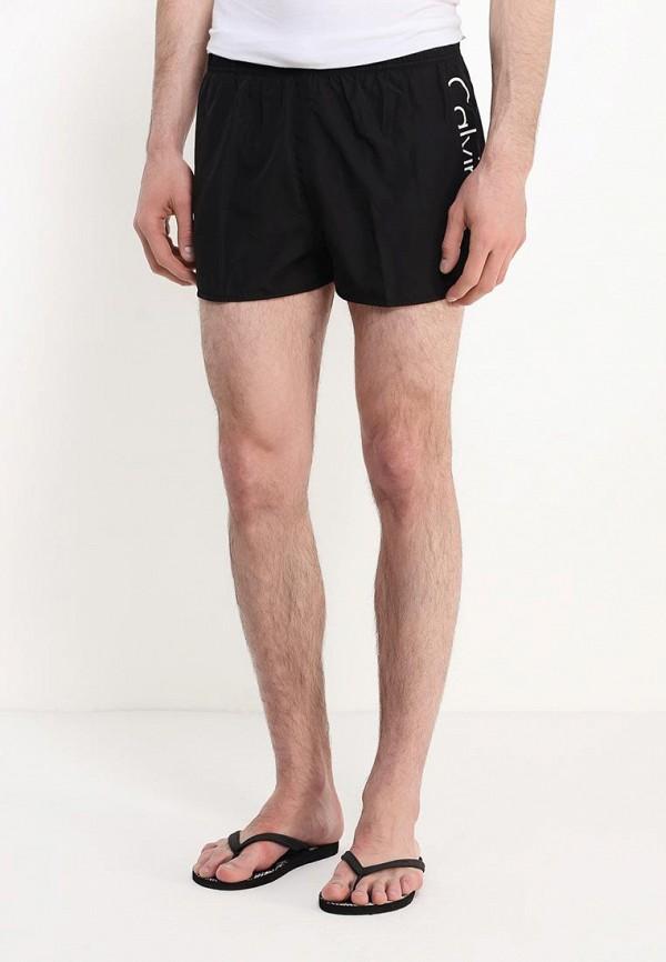 Мужские шорты для плавания Calvin Klein Underwear K9MK024000: изображение 3