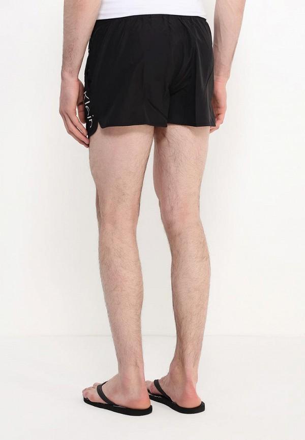Мужские шорты для плавания Calvin Klein Underwear K9MK024000: изображение 4