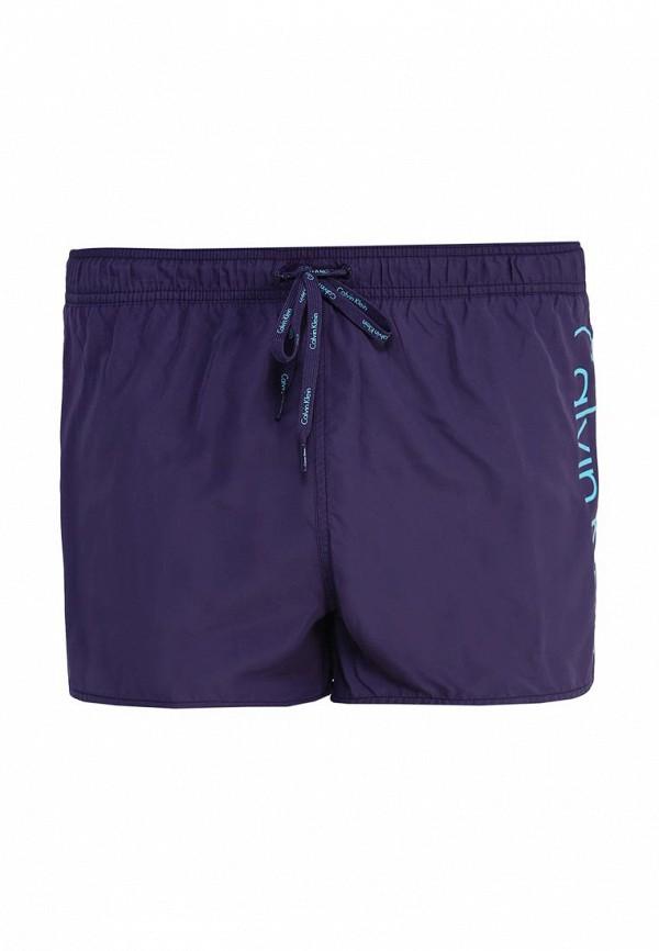Мужские шорты для плавания Calvin Klein Underwear K9MK024000: изображение 1