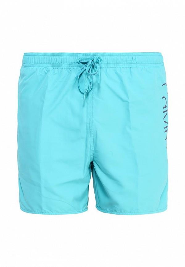 Мужские шорты для плавания Calvin Klein Underwear K9MK024002: изображение 1