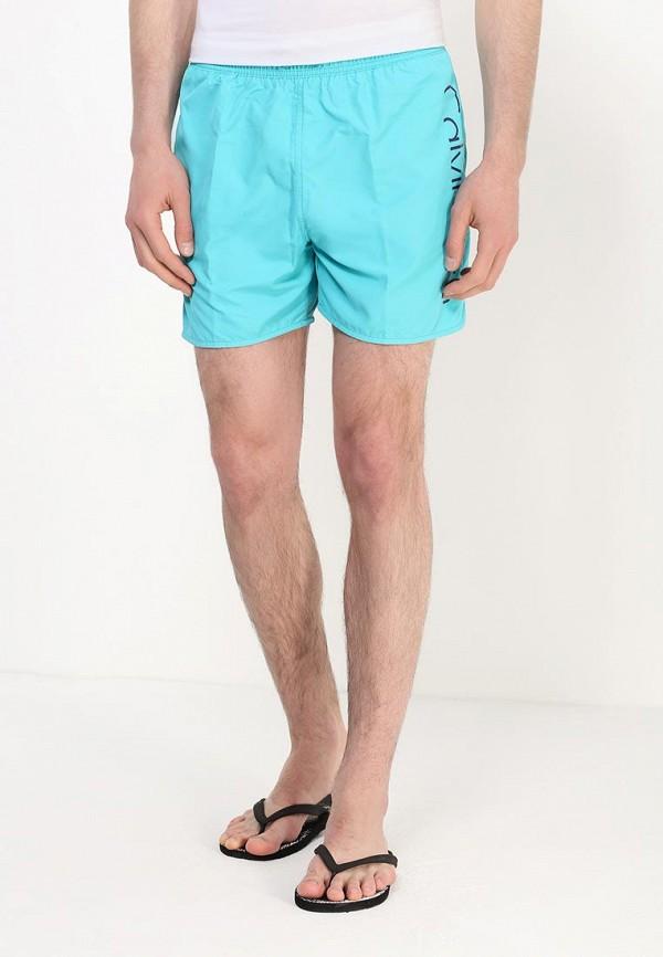 Мужские шорты для плавания Calvin Klein Underwear K9MK024002: изображение 3