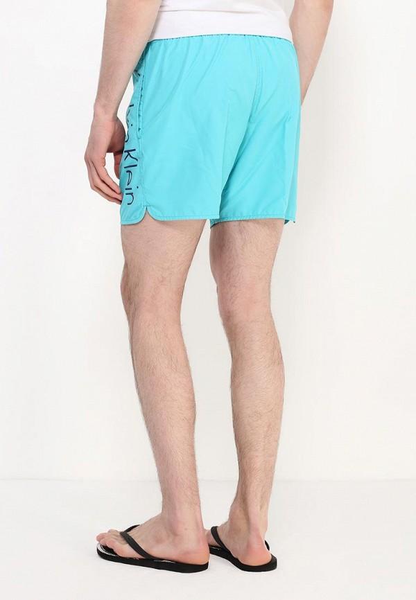 Мужские шорты для плавания Calvin Klein Underwear K9MK024002: изображение 4