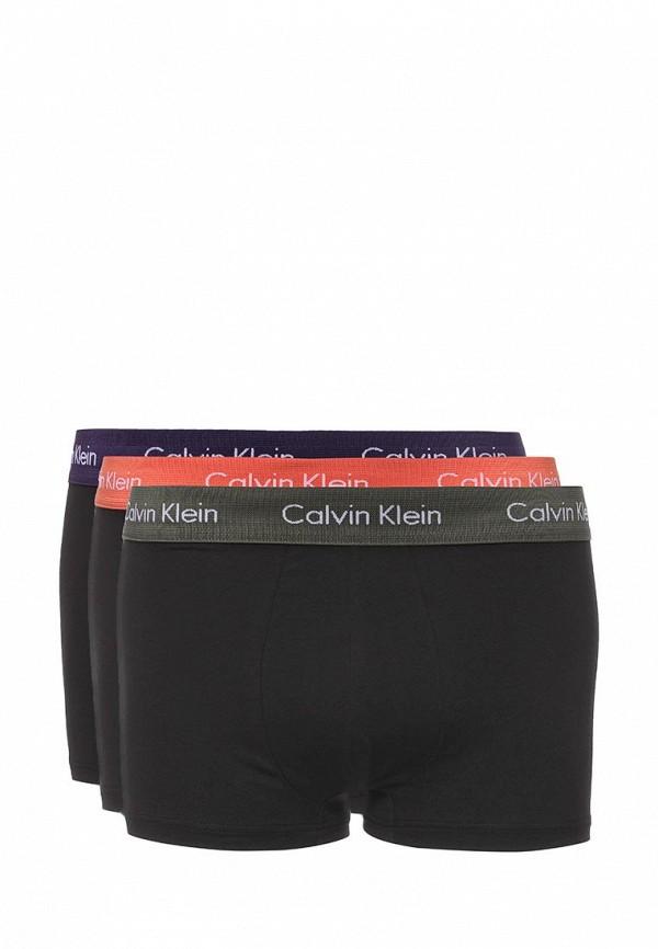 Мужские трусы Calvin Klein Underwear U2664G: изображение 5