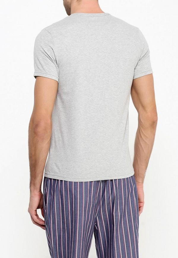 Футболка с надписями Calvin Klein Underwear NM1129E: изображение 4