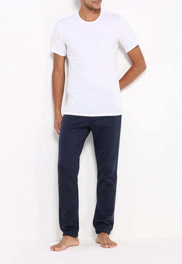 Домашняя футболка Calvin Klein Underwear NB1213A: изображение 2