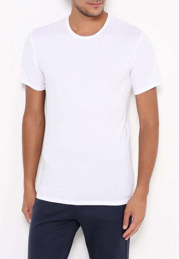 Домашняя футболка Calvin Klein Underwear NB1213A: изображение 3