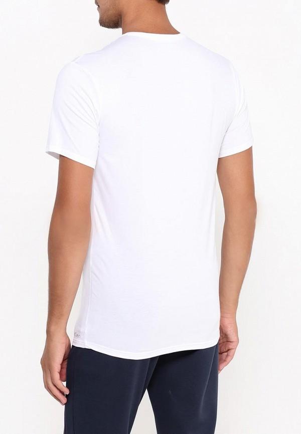 Домашняя футболка Calvin Klein Underwear NB1213A: изображение 4
