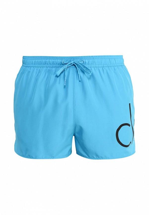 Шорты для плавания Calvin Klein Underwear KM0KM00016