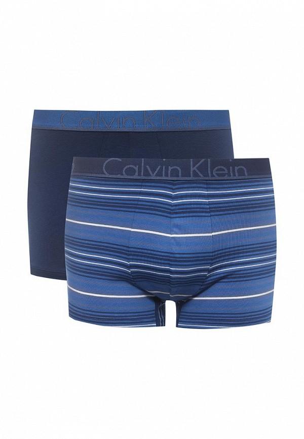 Фото Комплект трусов 2 шт. Calvin Klein Underwear. Купить с доставкой