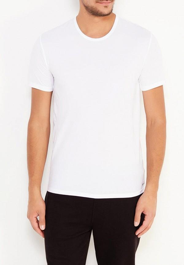 купить Футболка Calvin Klein Underwear Calvin Klein Underwear CA994EMWNZ43 по цене 2800 рублей