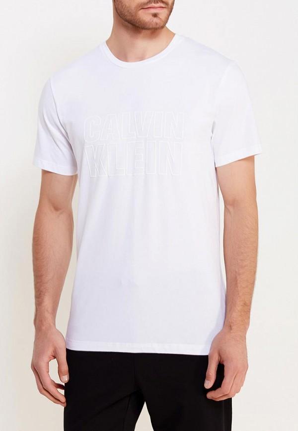 купить Футболка Calvin Klein Underwear Calvin Klein Underwear CA994EMWNZ51 по цене 3000 рублей