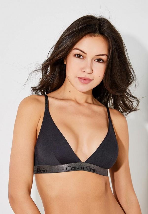 Фото Бюстгальтер Calvin Klein Underwear. Купить с доставкой