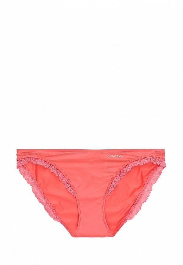 Женские трусы Calvin Klein Underwear F3278E: изображение 1