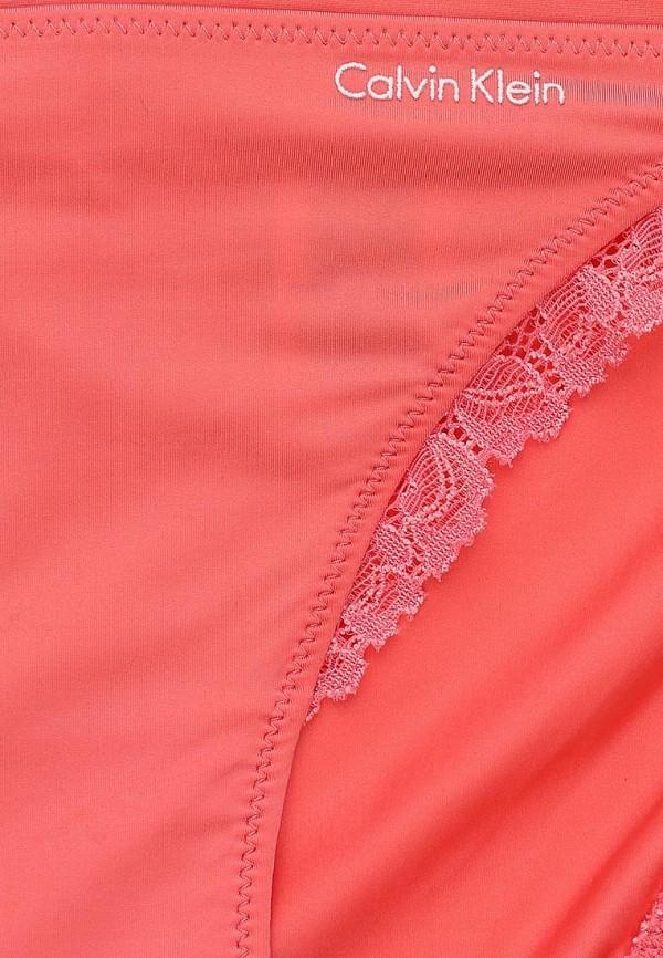 Женские трусы Calvin Klein Underwear F3278E: изображение 4