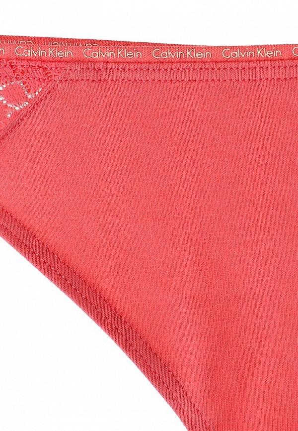 Женские трусы Calvin Klein Underwear F3753E: изображение 4