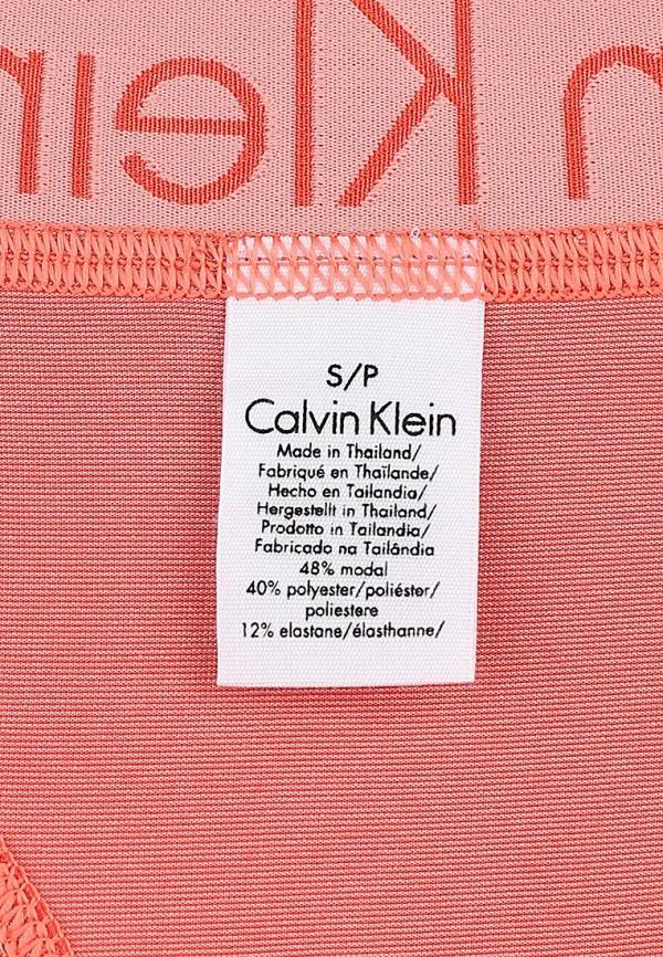 Женские трусы Calvin Klein Underwear F3763E: изображение 3