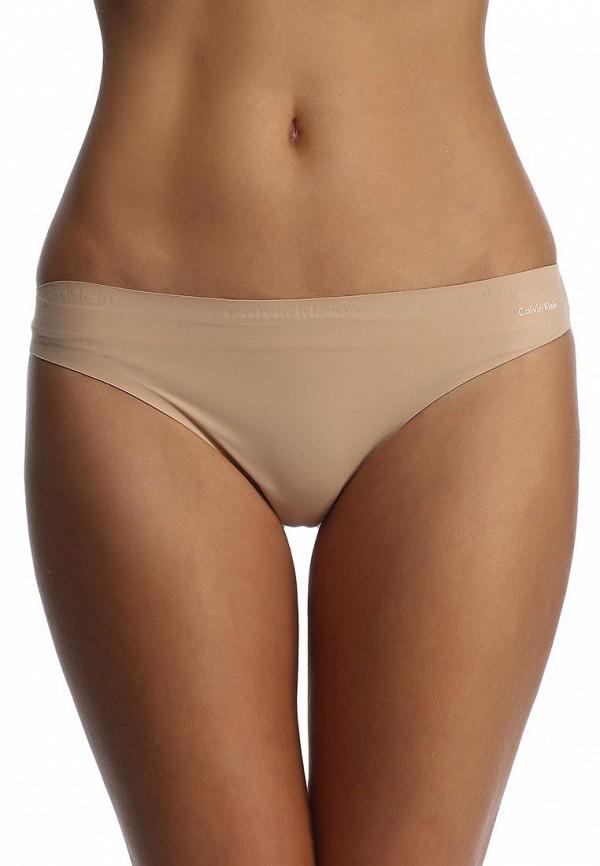 Женские трусы Calvin Klein Underwear F3842E: изображение 5