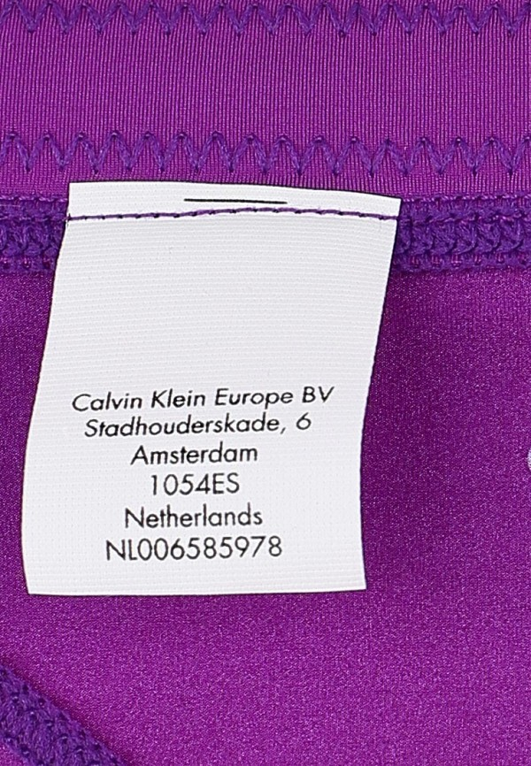 Женские трусы Calvin Klein Underwear F3498E: изображение 2